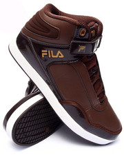 Fila - Displace 2 High Top Sneaker