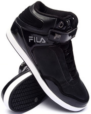 Men - Displace 2 High Top Sneaker