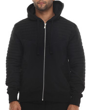 Buyers Picks - Futurama Ribbed Zip - Up Hoodie