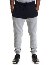 Buyers Picks - Futurama Ribbed Joggers