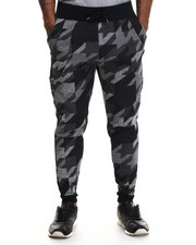 Buyers Picks - Special Print Jogger Pants