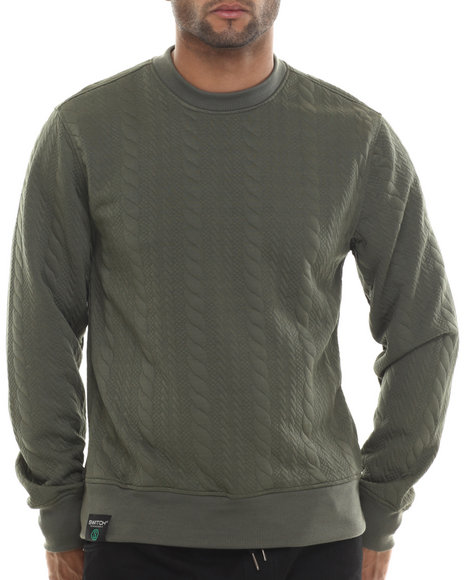 Buyers Picks Olive Pullover Sweatshirts
