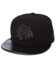 Men - Metal Mystery Chicago Blackhawks 950 Strapback Hat