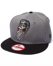 New Era - Superman Zombie Hero Snapback Hat