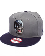 New Era - Batman Zombie Hero Snapback Hat