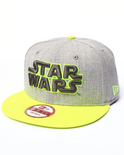 New Era - Star Wars Hero Heather Pop Snapback Hat