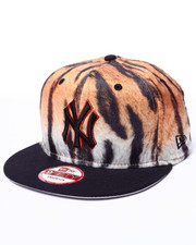 New Era - New York Yankees Safari Snapback Hat