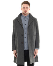 Nudie Jeans - Guthrie Wool Coat