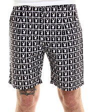 Joyrich - Playboy Panel Short