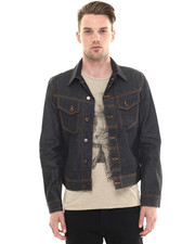 Nudie Jeans - Conny Dry Denim Jacket