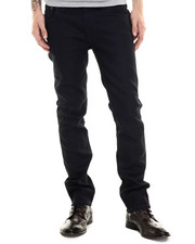 Straight - Thin Finn Dry Crystal Jeans