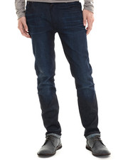 Straight - Thin Finn Electric Indigo Jeans