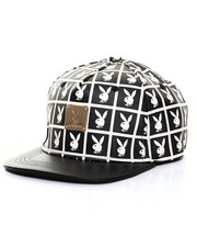 Joyrich - Playboy Panel Snapback