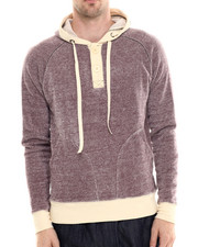 Hoodies - Mariner Hooded Pullover