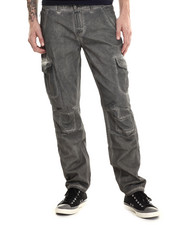Darring - Sentinel Dirty Wash Cargo Pant