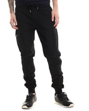 Buyers Picks - Rip Stop Cargo Jogger Pants