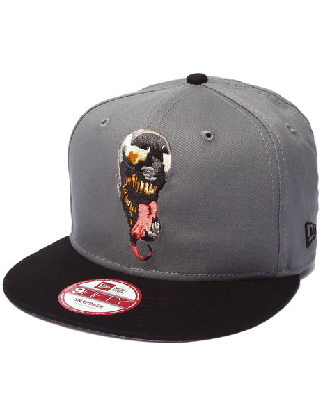 New Era - Men Multi Venom Zombie Hero Snapback Hat