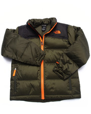 Heavy Coats - Nuptse II Jacket