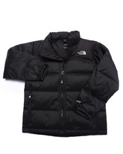 The North Face - Nuptse II Jacket-(5-20)