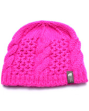 Girls - Cable Minna Beanie (Youth)