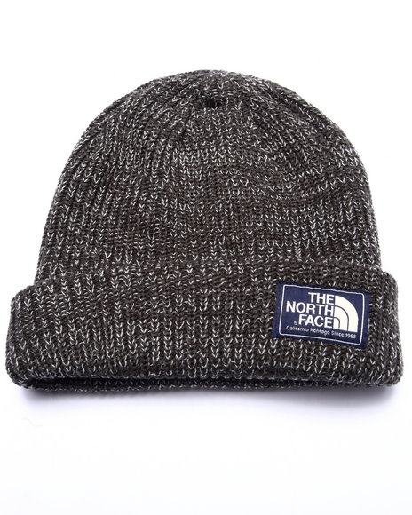 The North Face Men Salty Dog Beanie Grey