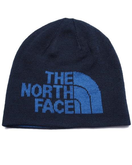 The North Face Men Highline Beanie Blue