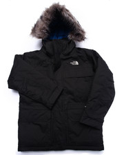 Heavy Coats - McMurdo 2 Parka (5-20)