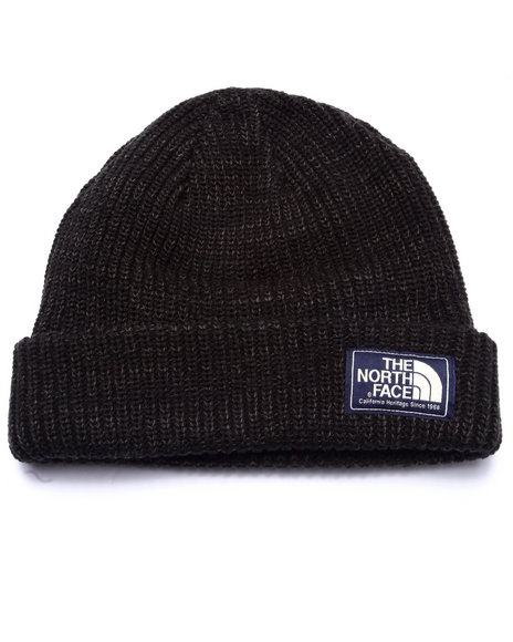The North Face Men Salty Dog Beanie Black