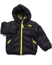 Heavy Coats - Reversible Moondoggy Jacket (2T-4T)