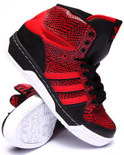 Adidas - Metro Attitude Sneakers
