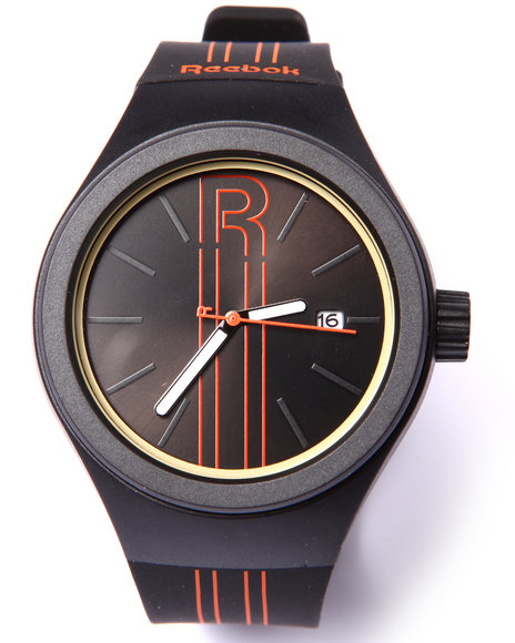 Reebok Black Watches