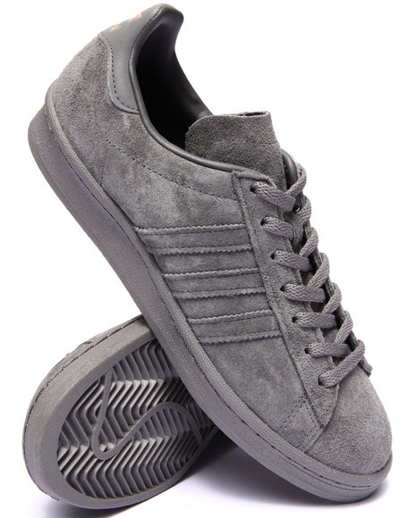 Adidas - Men Grey Campus 80S Sneakers