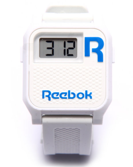 Reebok White Clothing Accessories