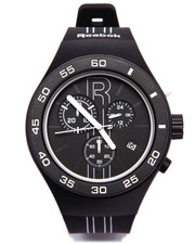 Jewelry & Watches - Icon Rush Chrono 44MM Watch
