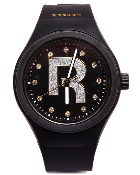 Reebok Black Jewellery