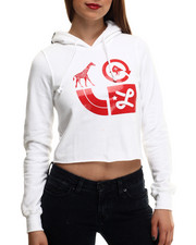 LRG - Still Life Cropped Hoodie