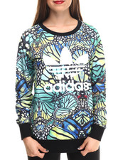 Adidas - Rave Sweater