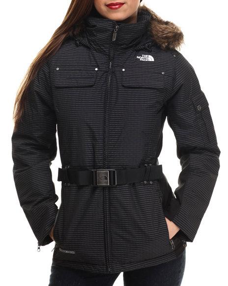 The North Face - Women Black Peak 7 Down Jacket