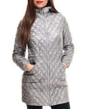 Women - ThermoBall Parka
