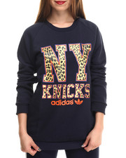 Adidas - Knicks Sweater