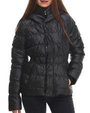 Women - Duchess Down Jacket
