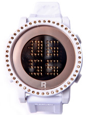 Reebok - Razzle Razzle Bling 38MM Watch