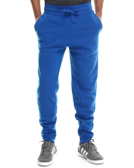 Buyers Picks Blue Sweatpants