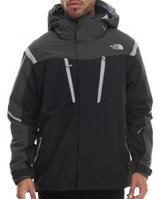 Men - Vortex Triclimate Jacket