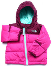 The North Face - Nuptse Hoodie (INFANT)