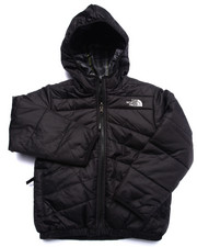 The North Face - Reversible Perrito Jacket (5-20)