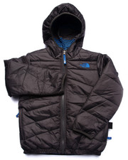 The North Face - Reversible Perrito Jacket