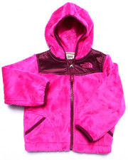 The North Face - Oso Hoodie (2T-4T)