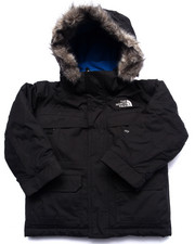 The North Face - McMurdo 2 Parka (2T-4T)