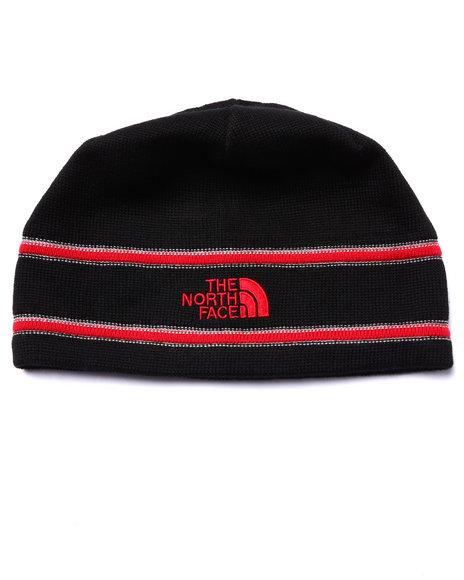 The North Face Men Tnf Logo Beanie Black